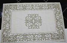 Item 4 Rugs Area Washable With Medallion Design Cotton Rug Carpets Floor