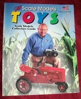 Joseph Ertl Scale Models Toys Collectors Guide-(2006, Pb) Signed Joseph Ertl