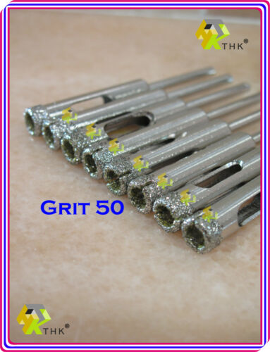"1 pc 70mm 2 3//4/"" inch THK Premium Diamond coated hole saw core drills PILOT BIT"