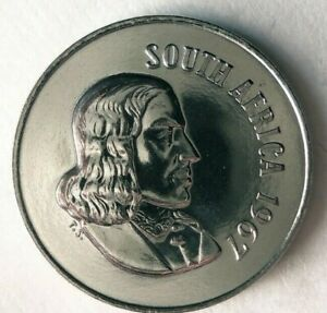 1967-Sudafrica-10-Centavos-bajo-Acunacion-Prueba-Sudafrica-Bin-B