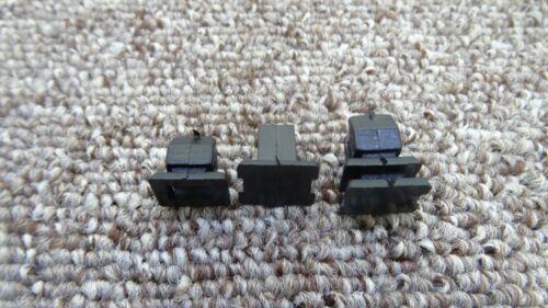 Mitsubishi Coffre Voiture Panel Cover Trim clips de fixation 10x