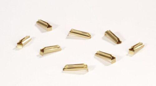 Piko G 35290 Metall-Schienenverbinder 20 Stück Neuware