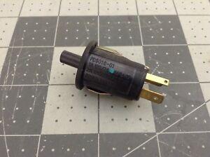 Ge Kenmore Oven Door Light Switch Wb24t10065 Wb24t10111 Ebay