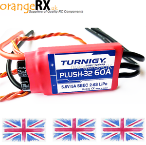 Turnigy-Plush-32-60A-60-AMP-Brushless-ESC-Speed-Controller-with-5A-BEC-Plush-32