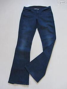 Levi-039-s-Bootcut-Jeans-Hose-27-32-NEU-special-Denim-Einzelstueck-W27-L32