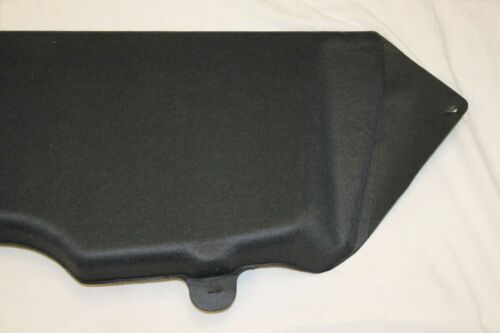 Genuine Nissan Juke 2010-2018 parcel shelf load Luggage Cover blind NEUF