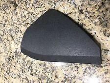 MERCEDES BENZ E320 E500 W211 FRONT LEFT DRIVER SIDE DASH COVER TRIM BLACK  #19