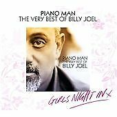Billy Joel - Piano Man (The Very Best of , 2011)