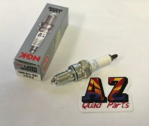 NGK Laser Iridium Spark Plug IMR8C-9H