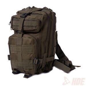 Outdoor-Military-Tactical-Rucksacks-Backpack-Sport-Trekking-Camping-Hiking-Bag