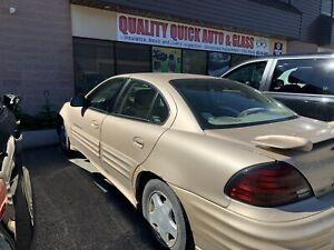 2001 Pontiac Grand-Am
