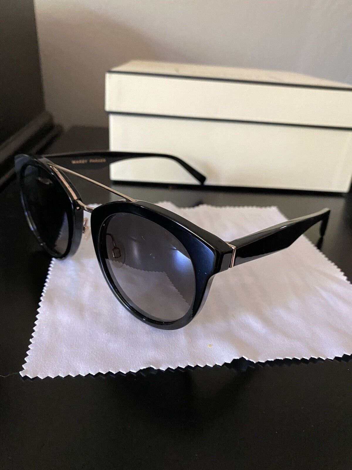 Warby Parker Winnie Sunglasses (made In Italy) - image 5