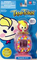 Bandai Tamagotchi Tamatown Character Figure Ponytchi 111 Not Game Unit