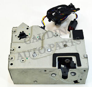 ford oem 10 13 transit connect side sliding door lock actuator rh ebay com ford transit connect rear door lock 2010 ford transit connect door lock actuator