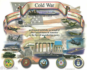 Cold-War-Certificate-blank-unused-mint-condition-US-Naval-Institute