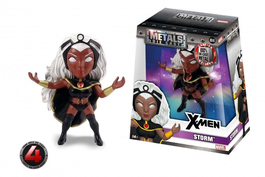Marvel Metal Figures Metals Collectible Die-Cast Figure X-Men Storm