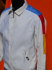 KILLY Jacket Veste Chaqueta Made in France Doublé Lining True Vintage Winter Ski