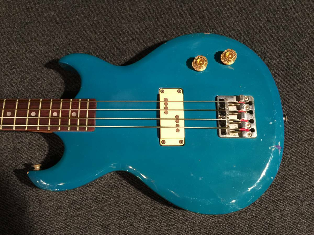 Aria Pro2 CSB-380 Blau R MH No.101118 JAPAN beautiful rare EMS F S