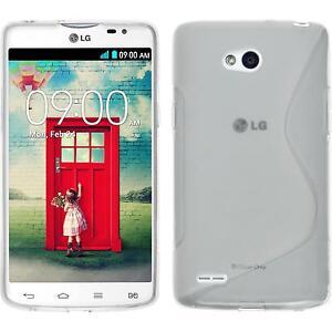 Coque-en-Silicone-LG-L80-Dual-S-Style-transparent-films-de-protection