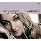 Arabesque 0614427972323 by Caecilie Norby CD