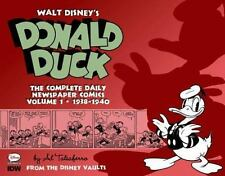 Walt Disney's Donald Duck: The Daily Newspaper Comics Volume 1 (Walt Disney Dona