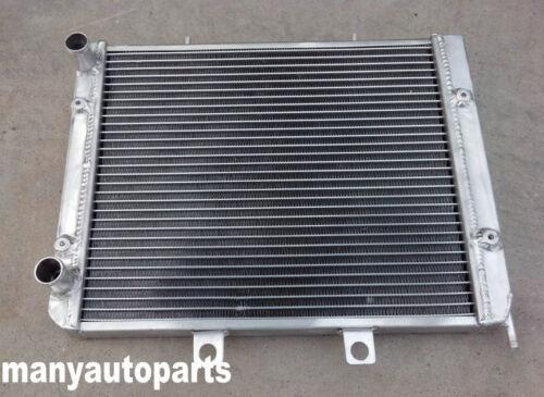 Full Aluminum radiator For ATV POLARIS RZR 800 RZR800 RZR800S 2012-2014 12 13 14