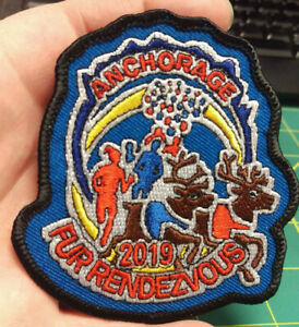 Embroidered-Alaska-Patch-Anchorage-Alaska-Fur-Rondy-Rendezvous-2019-Reindeer