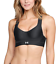 Under-Armour-Black-Warp-Knit-High-Impact-Sports-Bra-Women-039-s-Size-38DD-72919 thumbnail 1