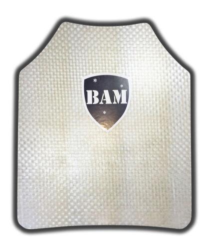 Level IIIA 3A Body Armor FLATArmorCoreBullet Proof Vest Sentry OD GREEN