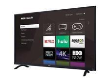 "RCA RTRU5027-US 50"" 4K Ultra HD Smart TV"