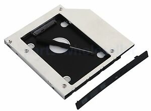 2nd-Hard-Drive-SSD-HDD-Caddy-for-Lenovo-320-17IKB-500-15ACZ-500-15ISK-510-15IKB