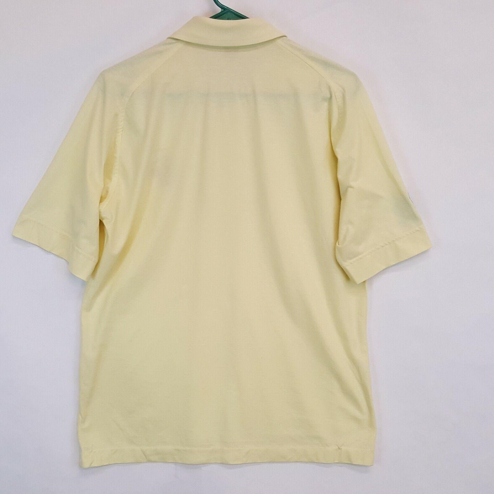 VTG 80s UO Oregon Ducks Antigua Pac 10 Polo Shirt… - image 8