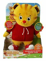 Daniel Tiger`s Neighborhood Friend Daniel Tiger Plush , New, Free Shipping on sale
