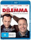 The Dilemma (Blu-ray, 2011)