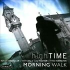 Morning Walk by Hightime (CD, Feb-2011, Summit Records)
