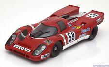 1:18 Norev Porsche 917K #59, Magny Cours Piper 1970