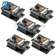 1 5pcs Hk Esp32 Cam Mb 5v Wifi Bluetooth Development Board Ov2640 Camera Module
