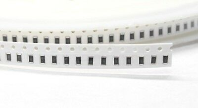 100x Phycomp 56r Ohm Ω 1% 100ppm 0805 Smd Thick Film Resistor / Chip Widerstand