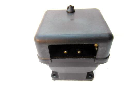 24V Traktor Lkw Pkw Baumaschine Bagger Bus Schaltplan Batterieumschalter 12V