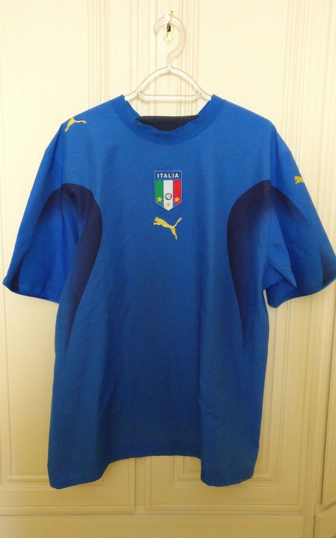 Italia 2006 maglia Campioni del Mondo