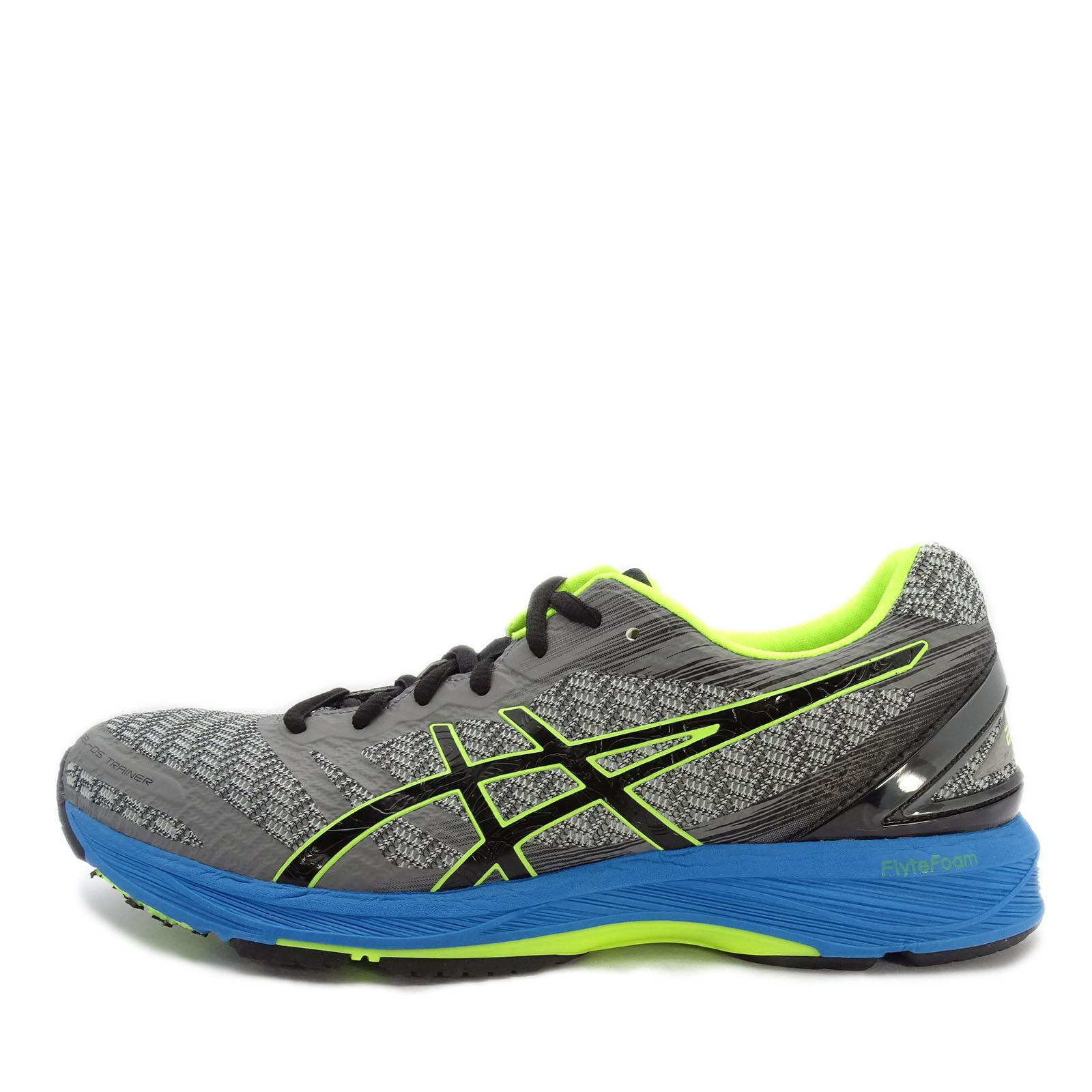 Asics GEL-DS Trainer 22 [T720N-9790] Men Training Shoes Carbon/Black-Volt