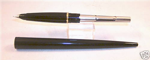 Parker 45 Desk Pen NEW OLD STOCK   FINE  NIB