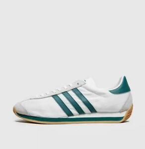 Adidas-Originals-Country-OG-Green-Sneaker-Hommes
