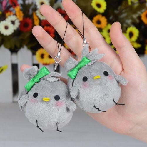 Sunshine Aqours Kotori Minami Cosplay Plush Doll Cut Bird Gift Be Love Live
