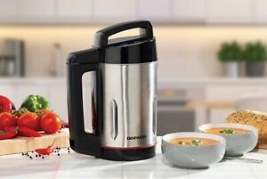 Daewoo-SDA1714-1-6L-Stainless-Steel-Soup-and-Smoothie-Maker-Silver-Black-B