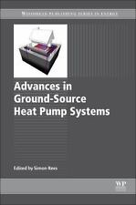 Advances in Ground-Source Heat Pump Systems (2016, Paperback)