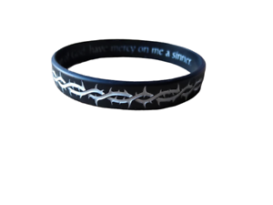 Crown-of-Thorns-Silicone-Bracelet-Lord-Have-Mercy-Free-Prayer-Card
