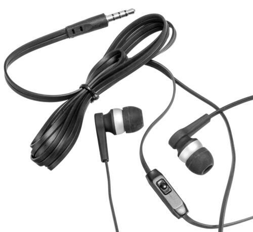 Inear Cuffie Stereo per Asus Google Nexus 7//7.2 3,5mm connettore jack