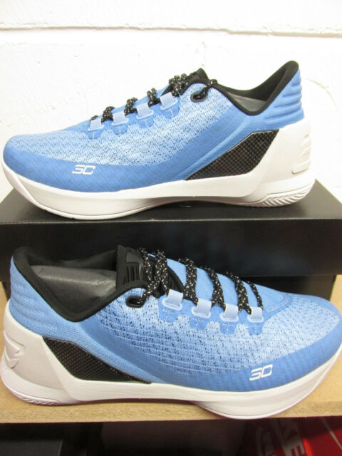 43394b321652 Under Armour UA Curry 3 Low Mens Basketball Trainers 1286376 475 Sneakers  Shoes