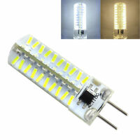 10pcs,usa Shipping T6 Gy6.35 Led Bulb Dimmable 120v Ac 5w 460 Lumens Warm/white
